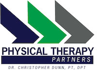 Physical Therapy Partners Logo